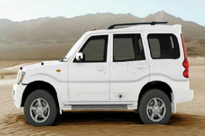 SUV / MUV Car Rental